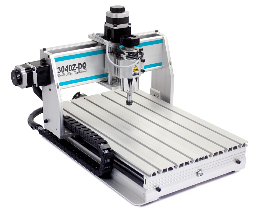 2018 New type 3 Axis USB MACH3 3040Z-DQ 300W CNC ROUTER ENGRAVER/ENGRAVING DRILLING CUTTING MILLING MACHINE wood cnc router 3040z dq mill frame aluminum table alloy engraving machine part