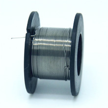 Nichrome wire 30 Gauge 100 FT 0.25mm Cantal Resistance Resistor AWG