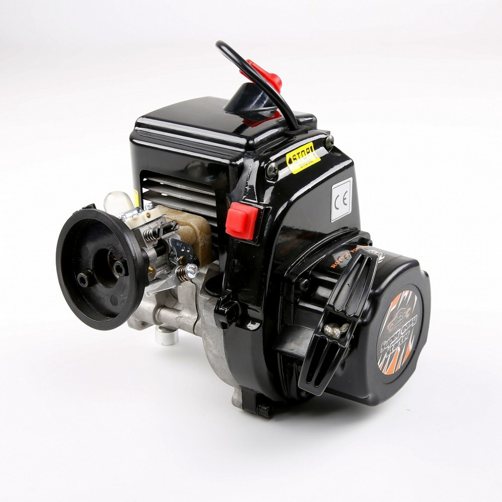 1/5 rc engine parts 45CC 4 bolts Engine with Walbro 1107 carb and NGK spark plug 810222 for Losi 5ive t KM X2 Rovan LT HPI baja