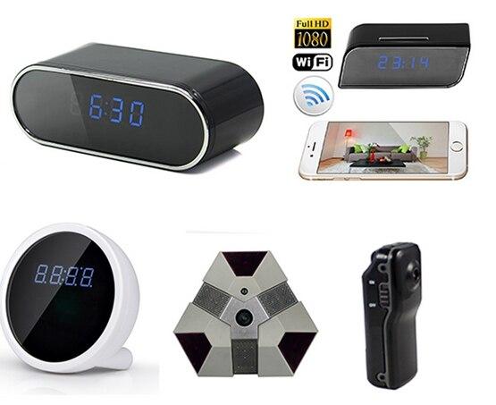 Ip di wifi della macchina fotografica baby monitor con la macchina fotografica del cctv sistema di telecamere di sicurezza domestica