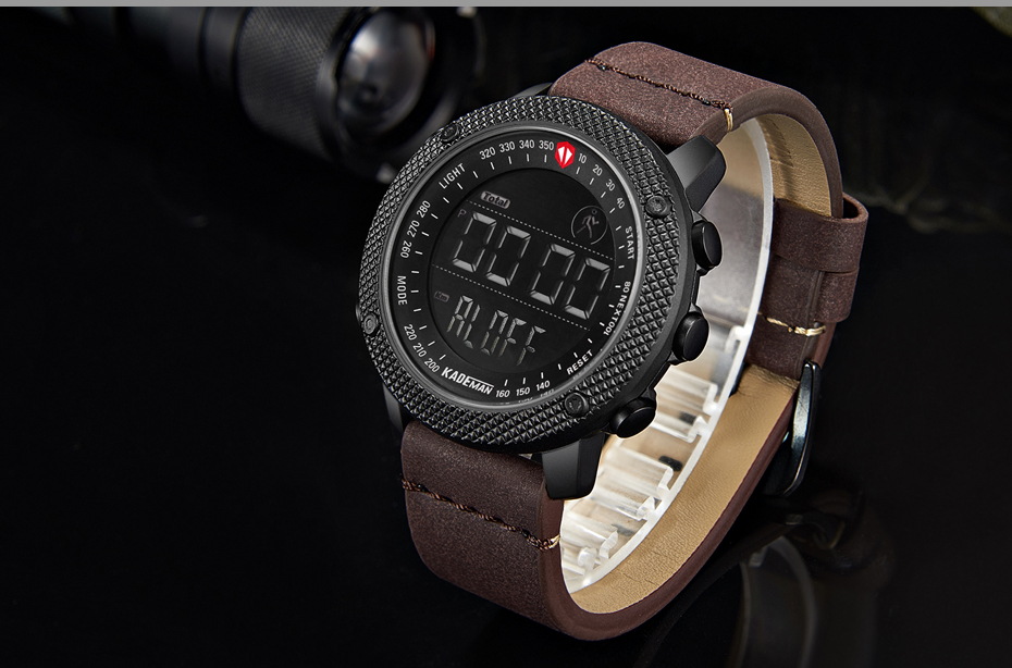 Luxury Brand Mens Sports Watches  (9)