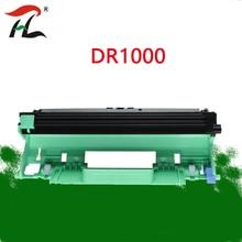 DR1000 Brother TN1000 toner kartuşları MFC1810 1910 DCF1510 1610 HL1110 1210 DCP 1511 1512 MFC 1815 yazıcı