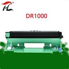 DR1000 for Brother TN1000 toner cartridges MFC1810 1910 DCF1510 1610 HL1110 1210 DCP 1511 1512 MFC 1815 Printer