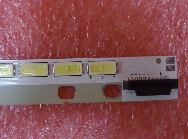 Led Backlight Screen 55E610G 6922L0048A 6916L1 LC550EUN(SF F1) 1pcs=84led 695mm