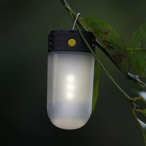 Image 5 - NITECORE LR50 ładowalna latarnia kempingowa i Power Bank 9x wysoki CRI LEDs 250 lumenów wykorzystuje baterie 2x18650 lub 4xCR123A