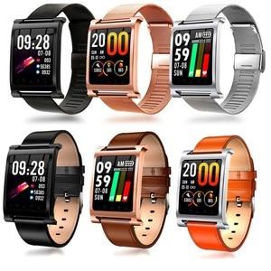 K6 Smart Fitness Wristband Tra