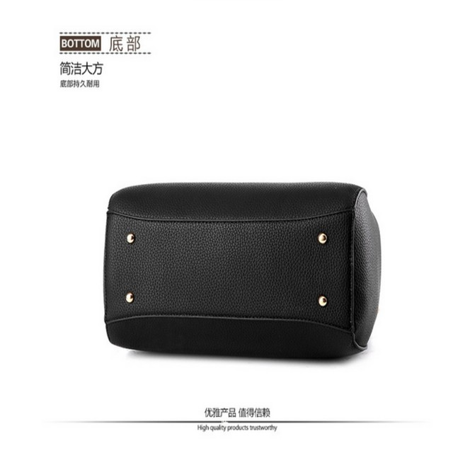 HNSF 100% Genuine leather Women handbag 2017 New Fashion handbag Crossbody Shoulder Handbag women messenger bags Water design
