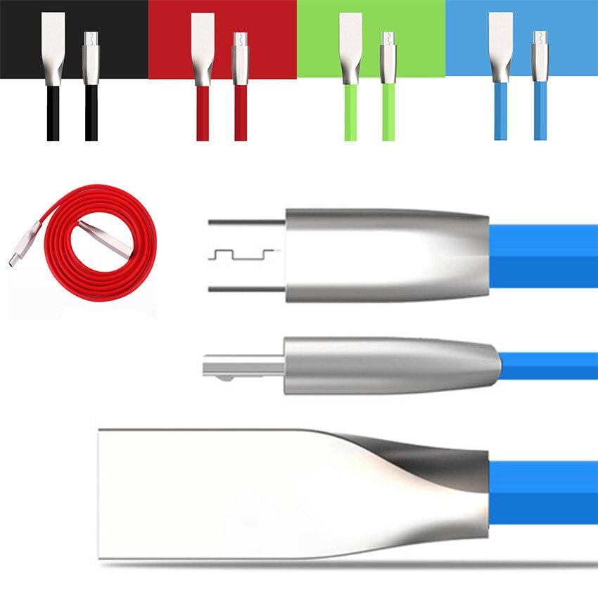 2 M Micro Usb Ladegerät Sync Daten Kabel Für Handy Verbinden Mit Ihrem Pc/laptop Durch Usb Port Synchron Daten HöChste Bequemlichkeit
