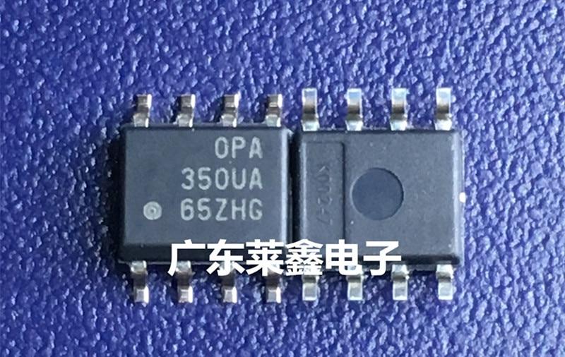 1pcs/lot OPA350UA OPA350 SOP81pcs/lot OPA350UA OPA350 SOP8