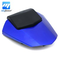 Rear Pillion Seat Cowl Fairing Cover For Yamaha YZF R6 2008 2015 2009 ABS Plastic Carbon/Blue/Red/White/Yellow/Silver