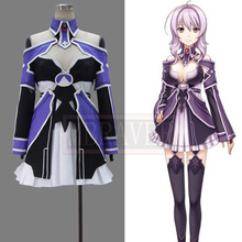 New Arrival Sword Art Online: Infinity Moment Sutorea Cosplay Costume Halloween