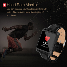 LEMFO LF20 Smart Watch Activity Trackers Heart Rate Monitor MTK2502 for IOS Android Phone