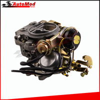 Carburetor For Isuzu Pickup Amigo Rodeo Wisard Trooper 4ZD1 2 3L 8943377840 With High Quality