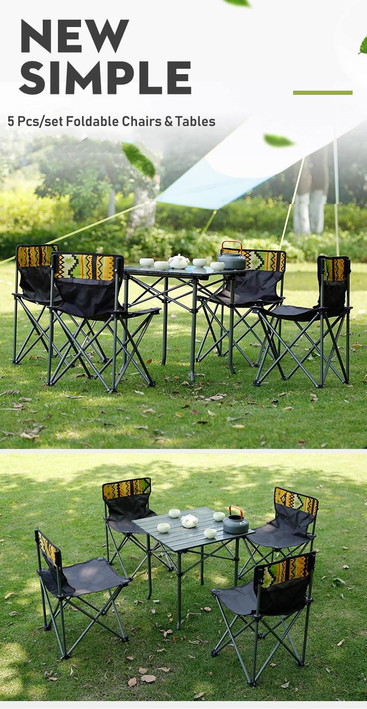 Cadeiras de pesca