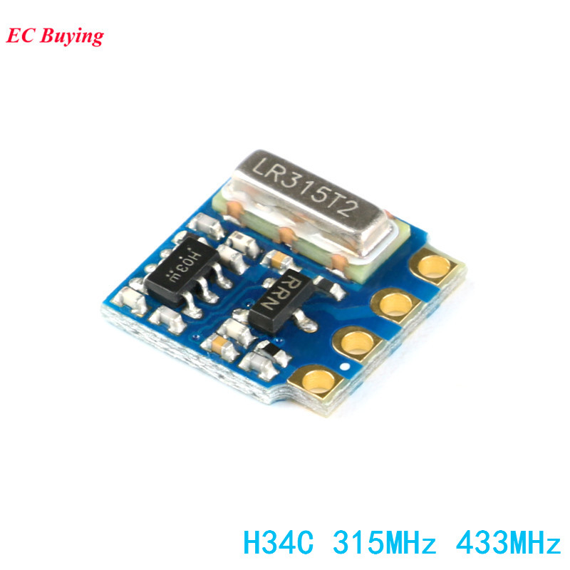 Good quality and cheap 315mhz rf module in Store Xprice