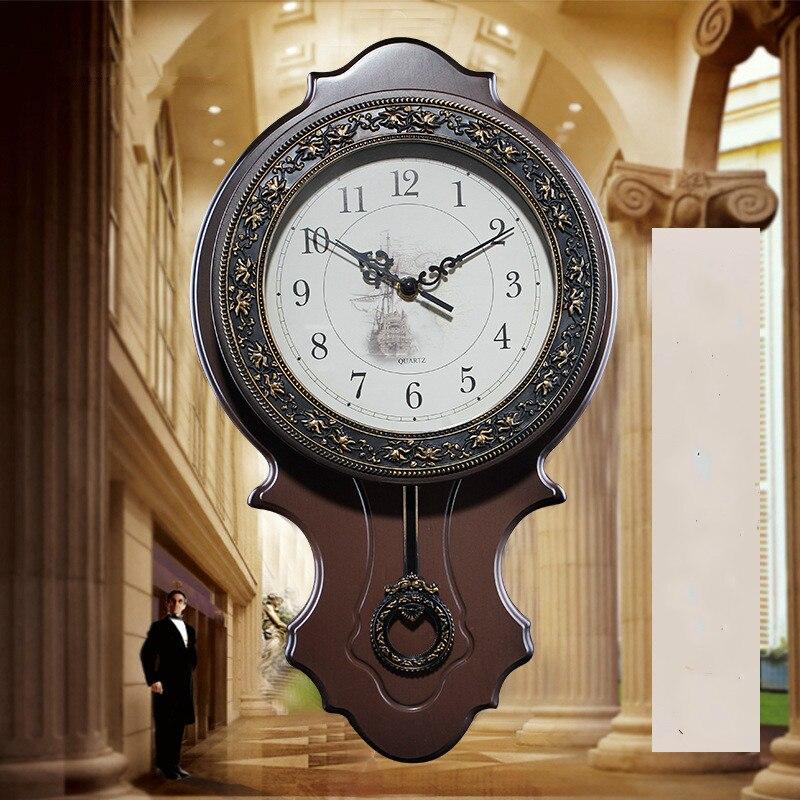 popular pendulum wall clocks buy cheap pendulum wall