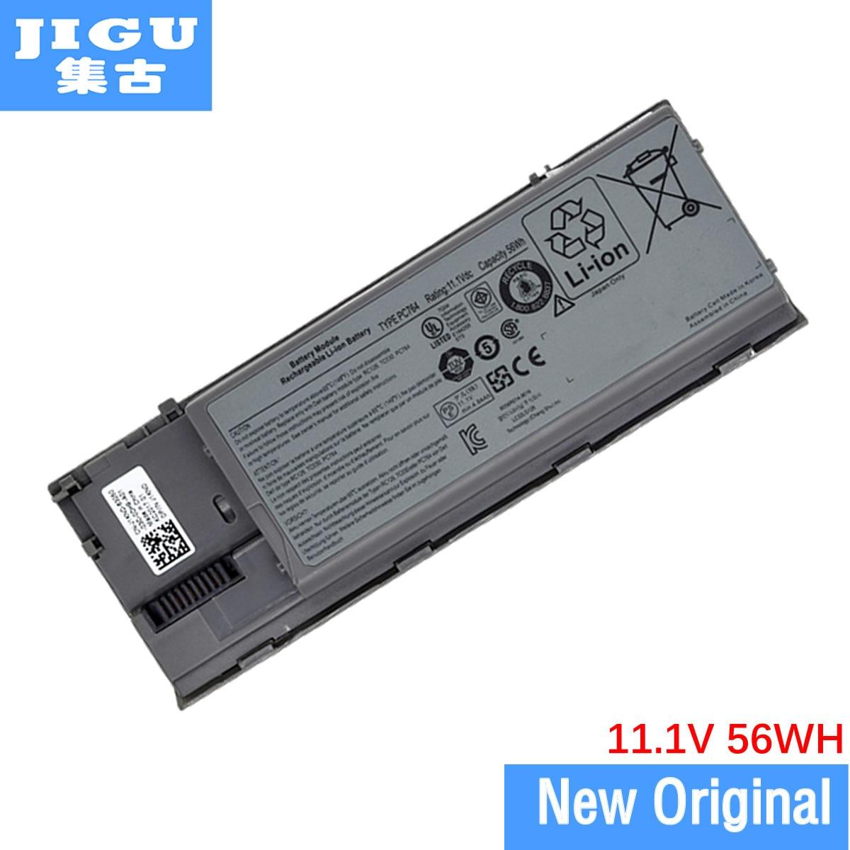 JIGU 312-0383 312-0386 GD775 GD776 JD605 JD616 JD634 KD489 KD491Original Laptop Battery For Dell D620 D630 ATG UMA M2300