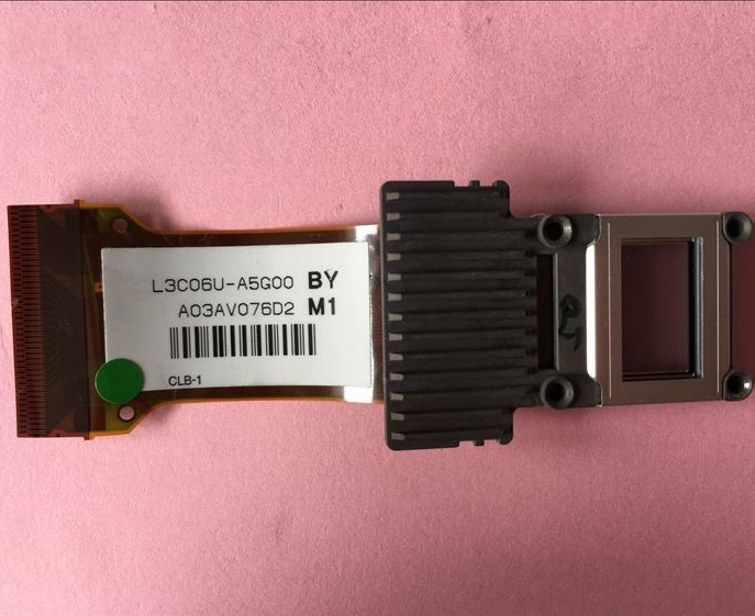 Brand New Original LCD Panel L3C06U-A6G00  L3C06U-A5G00 for Epson EH-TW6500C/TW6000/TW5900 projector sell by one piece lq065t5gg61 6 5 lcd panel new and original