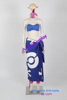 Pokemon ORAS Phoebe Cosplay Costume include briefs and headwear ACGcosplay anime costume
