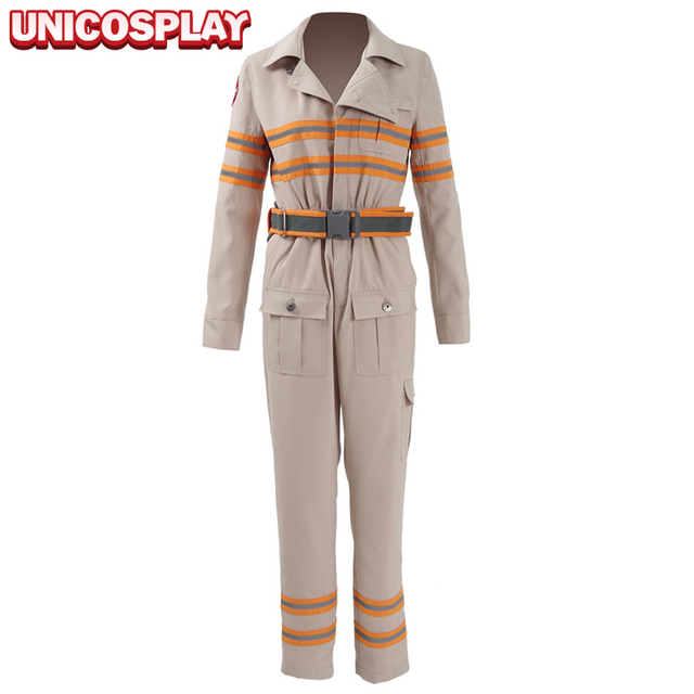 Ghostbusters Jumpsuits Costumebadge Ghost Busters Cosplay Working