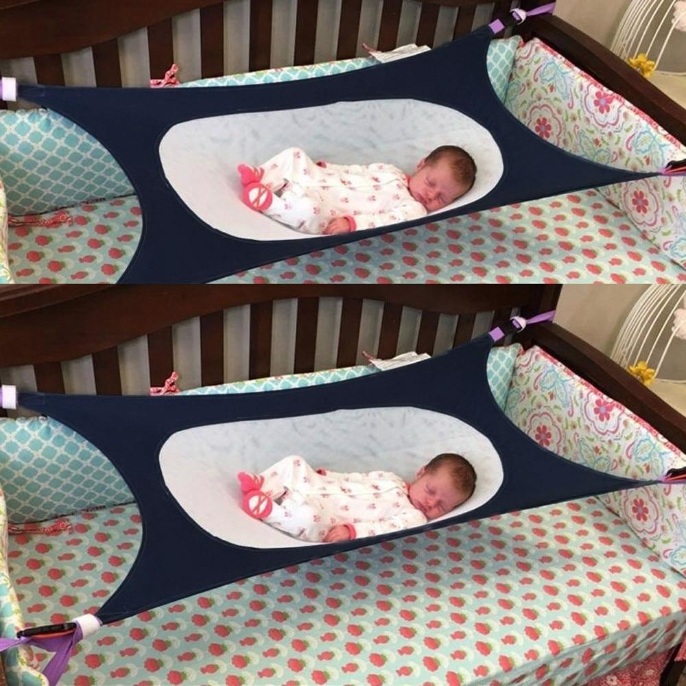 Infant Safety Baby Hammock