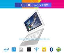 Original Cube iwork1X Windows10+Android 5.1 Tablet PC 11.6'' IPS 1920x1080 Intel Atom X5-Z8350 Quad Core 4GB/64GB Bluetooth HDMI(China (Mainland))