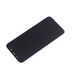 Image 3 - Uhans ため i8 オリジナル lcd タッチスクリーンデジタイザアセンブリのための Uhans i8 液晶画面携帯電話アクセサリー送料無料