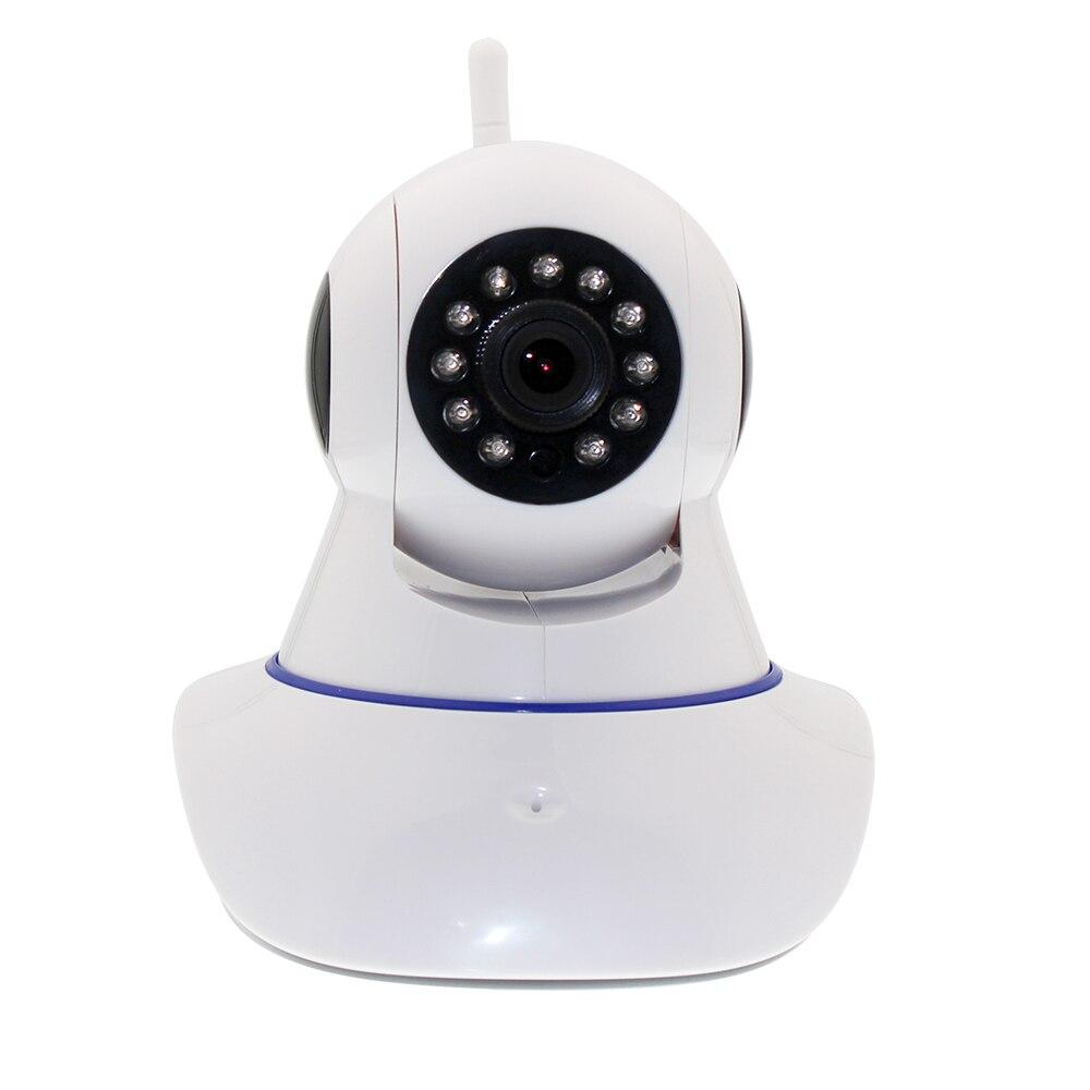 1080P 720P Wifi Security Camera IP Camera Home Alarm Surveillance Camera IR Night Vision Baby Monitor Onvif Two Way Audio