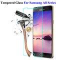 Закаленное Стекло Для Samsung Galaxy J5 J7 Grand Prime G530F A3 A5 J1 Мини J3 2016 S3 S4 S5 S6 A7 Защитная Крышка фильм