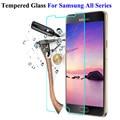 Tempered Glass For Samsung Galaxy J5 J7 Grand Prime G530F A3 A5 A7 J1 Mini J3 2016 S3 S4 S5 S6 Screen Protector Cover Film