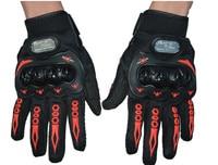 VERKAUF!! sommer winter volle fingermotorradhandschuhe gants moto luvas motocross leder motorrad guantes moto bike racing handschuhe