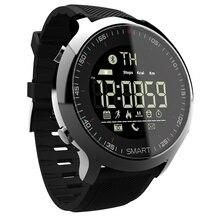 купить 2019 Sport Watch Bluetooth Waterproof Men Smart Watch Digital Ultra-long Standby Support Call And SMS Reminder SmartWatch Women онлайн