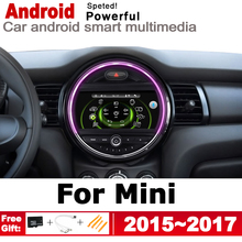 2 Din Car Multimedia Player Android Auto Radio For Mini Countryman R60 DVD GPS 8 Cores Car Radio Stereo GPS Navigation Original 2 din car multimedia player android auto radio for mini one cooper s hatch 2018 2019 dvd gps car radio stereo gps navigation
