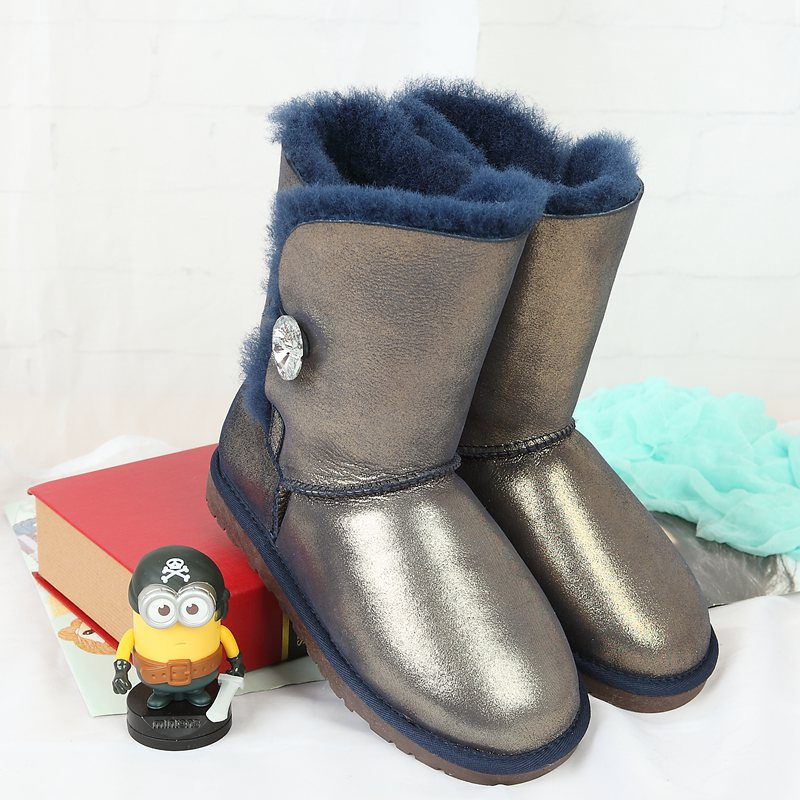 Snow Boots Discount Promotion-Shop for Promotional Snow Boots ...