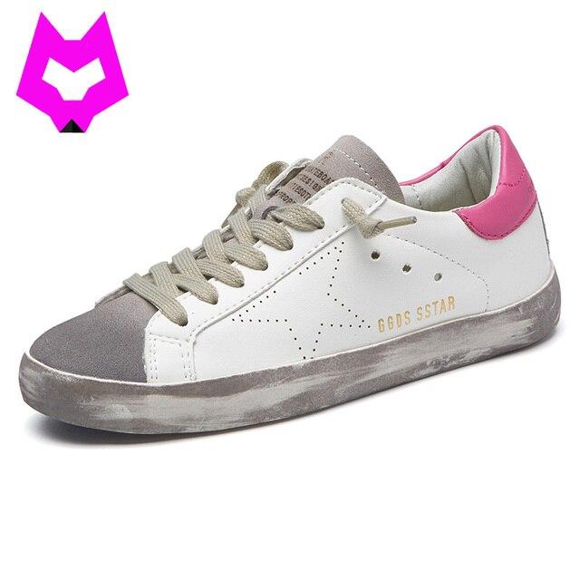 c2e4e095a Zapatillas موهير مصمم الاحذية زوجين حذاء ماركة الأحذية تنيس feminino النساء  أحذية رياضة قماشية القذرة sapato