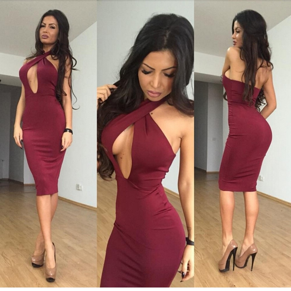 Red Plus Club Dress Best Dresses Collection