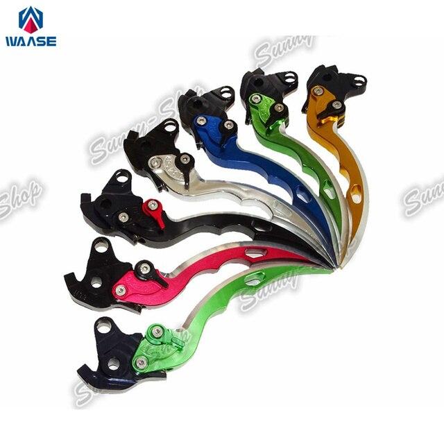 9 Color Cnc Brake Clutch Levers Blade For Honda Cbr1000rr Fireblade