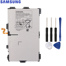 Samsung Original EB-BT835ABU Battery For Galaxy Tab S4 10.5 SM-T830 T830 SM-T835 T835 Replacement Tablet 7300mAh