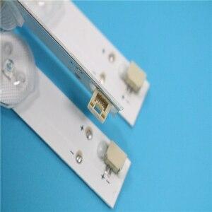 Image 5 - חדש ערכת 10pcs 5LED 395mm LED תאורה אחורית רצועת עבור KDL40R450A KDL 40R473A SVG400A81_REV3_121114