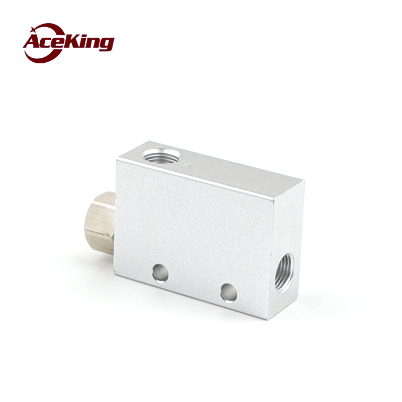 Vacuum generator ACV CV cv 10hs 20HS 25HS vacuum generator suction cup negative pressure control vacuum valve 15 20 25hs in Pneumatic Parts from Home Improvement