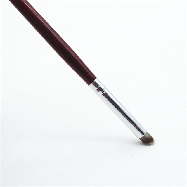 YZWLE 1 Pcs Professional Nail Art Brush / Manicure Gel Polish Brush / Gradual Color Blooming Nail Drawing Pen 02 2
