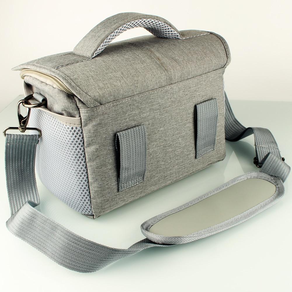 Waterproof Camera Bag Case for Fujifilm X-H1 X-PRO 2 II X-T20 X-E3 X-E2s X-E2 X-E1 X-T2 X-T1 X-A5 X-T100 X100F XE3 XT20 XT10