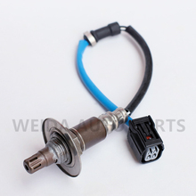 Oxygen Sensor Lambda AIR FUEL RATIO O2 SENSOR for HONDA CR-V 36531-RZA-003 211200-2461 36531RZA003 2112002461 2007-2009 car styling o2 oxygen sensor air fuel ratio for honda 2006 2011 36531 rza 013