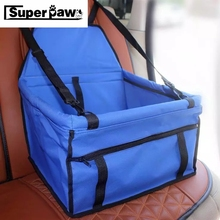 Luxury Foldable Oxford Waterproof Pet Dog Car Single Seat Cover Pad Blanket SUV Cat Hammock Car protector Puppy Products YZB01 luxury foldable oxford waterproof pet dog car back seat cover pad blanket suv cat hammock car protector puppy products yzb02