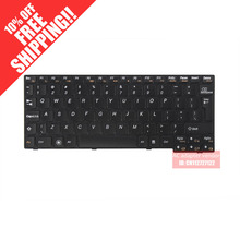 New Replace FOR LENOVO Ideapad U160 U165 S200 S205 S10-3 netbook keyboard