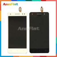 10pcs Lot High Quality 5 0 For Lenovo Vibe S1 Lite LCD Display Screen With Touch