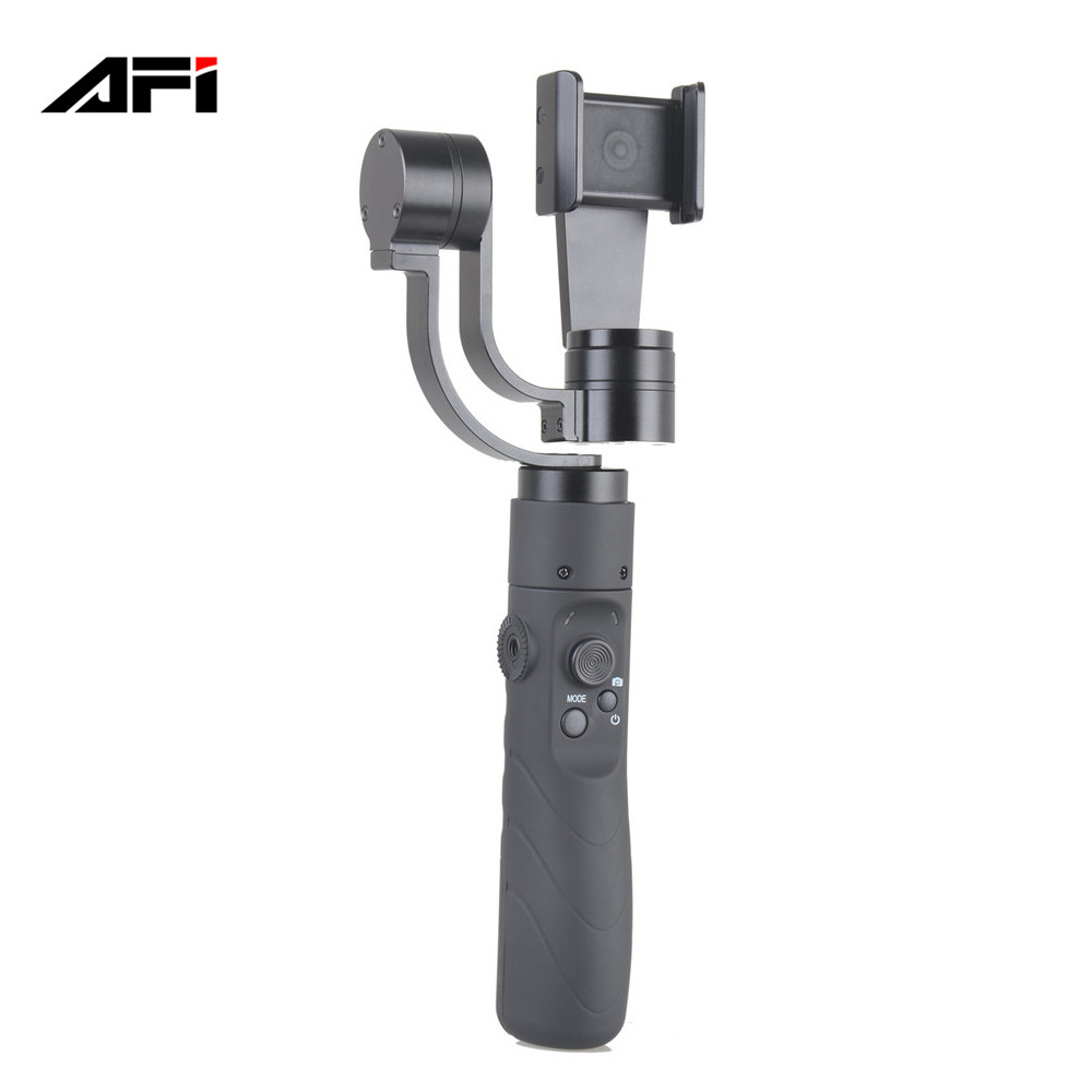 Made in China AFI V3 3 axis stabilized handheld gimbal font b smartphone b font for