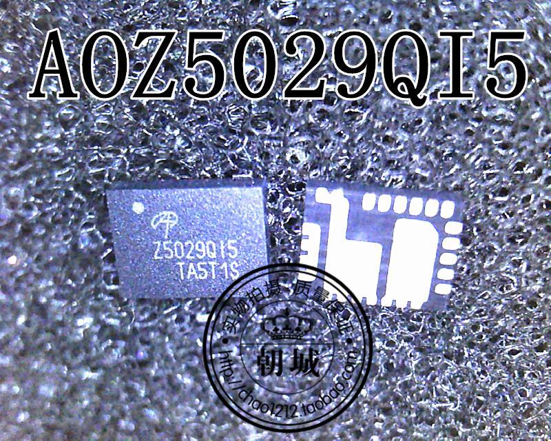 AOZ5029QI5 AOZ5029QI-5  Z5029Q15 Z5029QI5 QFN
