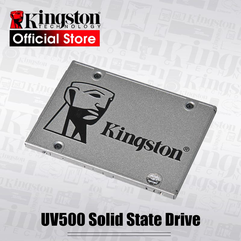 Kingston SUV500S37 SSD 120g 240 gb Interne Solid State Drive 2.5 pouce SATA III DISQUE DUR Disque Dur HD Portable PC