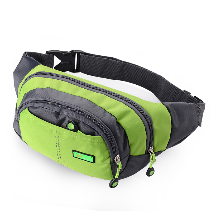 Nylon Outdoor multi-functional Tool Bags for Women Men Waist bag Case Travel Sport Tool Organizer Waterproof Bag Tool bags